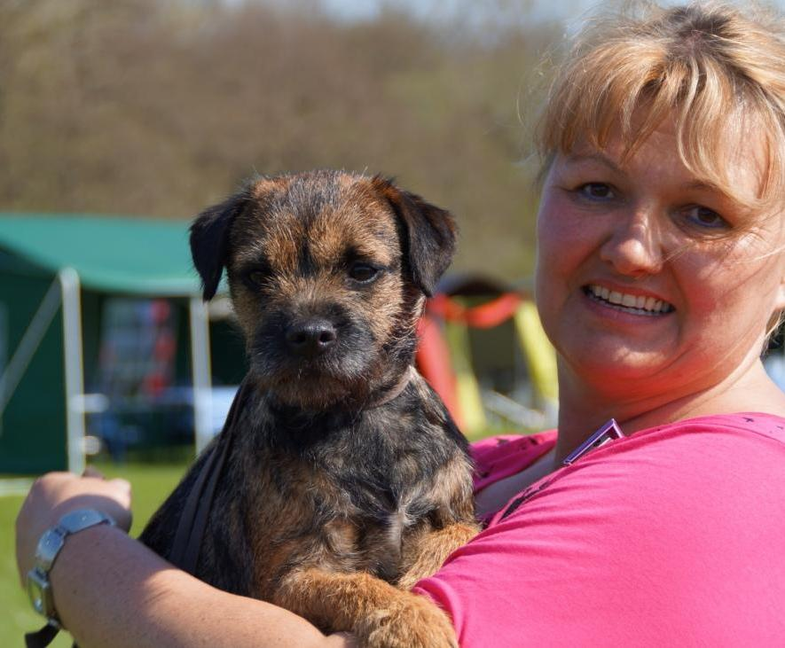 Baltic Terrier Show 2013 (3)